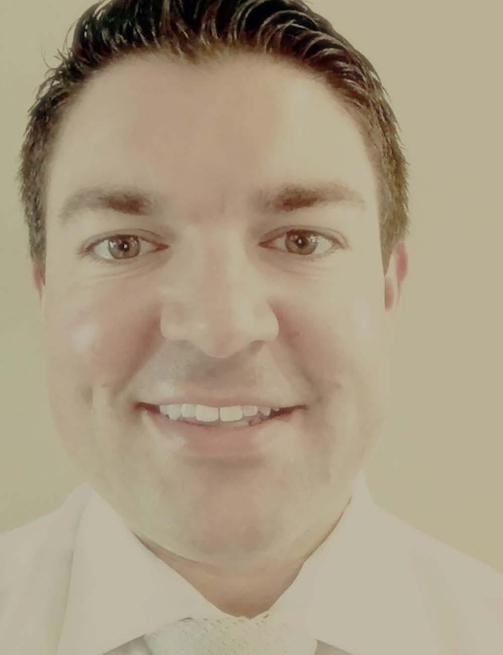 Jerry Gronauer, Jr