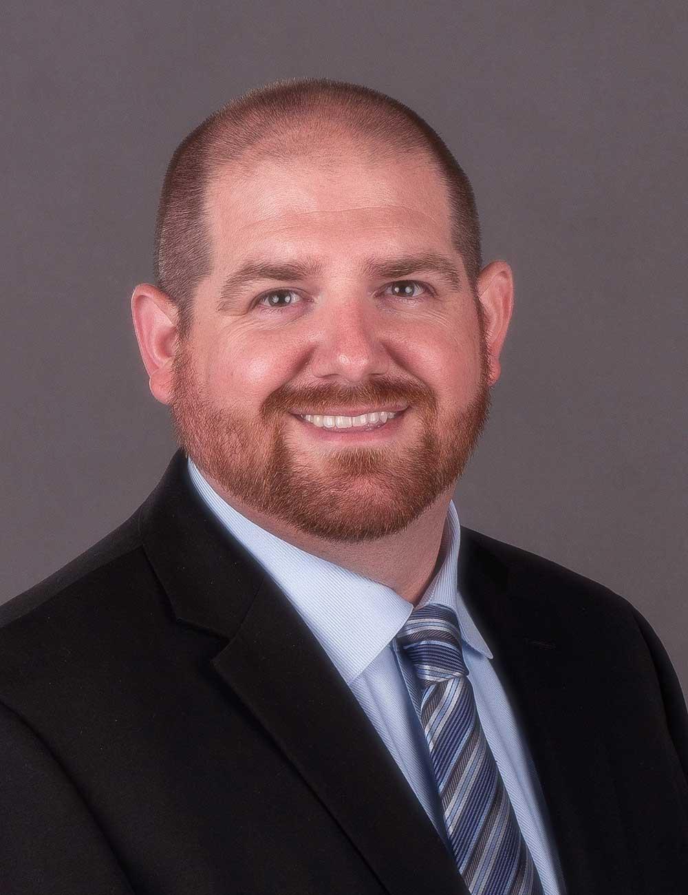 Mark J. Nicoli